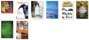 Feb Books