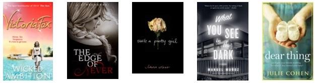 April Books