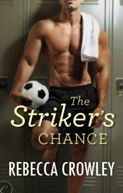 The Striker's Chance small cover (1)