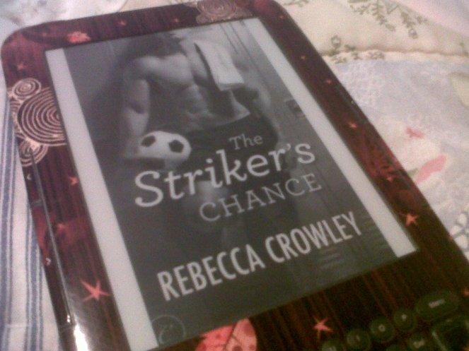 Strikers chance kindle