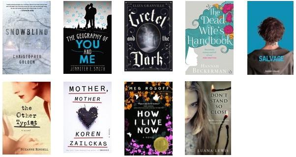 jan 2014 books