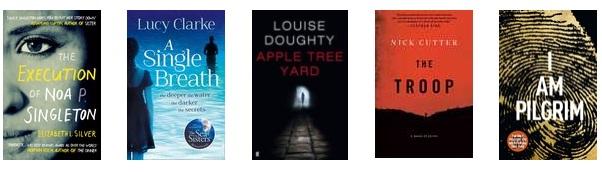 March books
