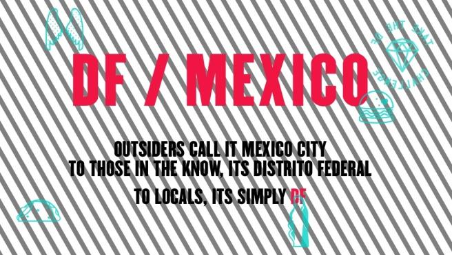 DF/Mexico